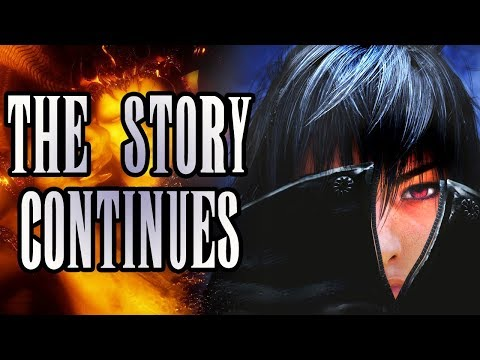 Tabata ADMITS Final Fantasy XV is incomplete & How he plans to fix it