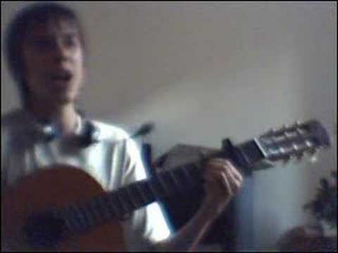 Up here - Terra Naomi (Cover) - Up here cover from Terra Naomi :D