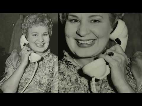 SHIRLEY BOOTH TRIBUTE