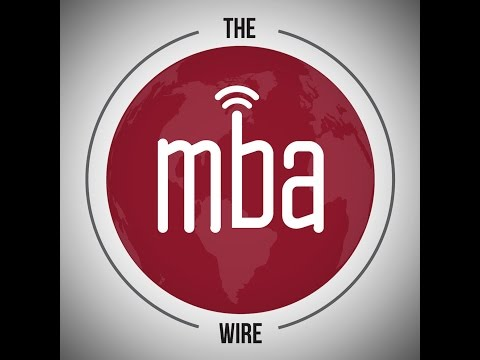 The Wire EP 027: MBA Consultant Interview with AJ Warner | Touchdown Beijing, China