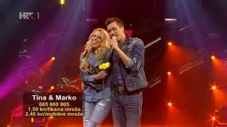 ZP 2014 E3 - Tina & Marko - Sunce sija, trava miriše - Baby Doll & Massimo