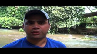 Pulhapanzak Honduras