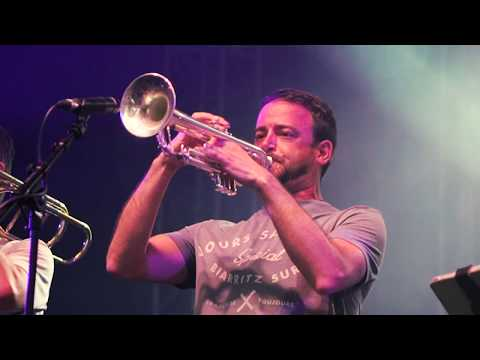 Mighty Vipers - Roots (Live at Rock and Bowl Festival)