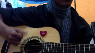 Nếu như - guitar cover [MP]