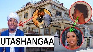 Historia ya Msanii Diamond Platnumz itakuliza / Siri ya Utajiri Wake Inashangaza