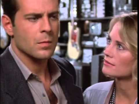 Moonlighting Season 1 Episode 1 Moonlighting Pilot