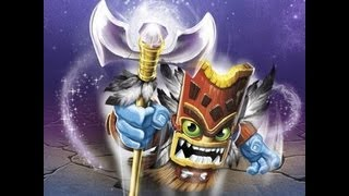 Skylanders - Double Trouble - Conjuror Path Guide