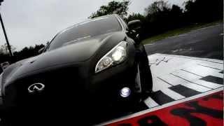 M37S KRANZE VIP RIDE BY KENNY CHAN REVHART VIDEOS SNTRL