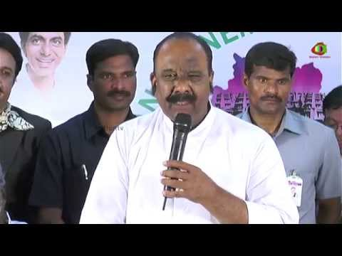 Telengana Cinema Artists Association Press Meet