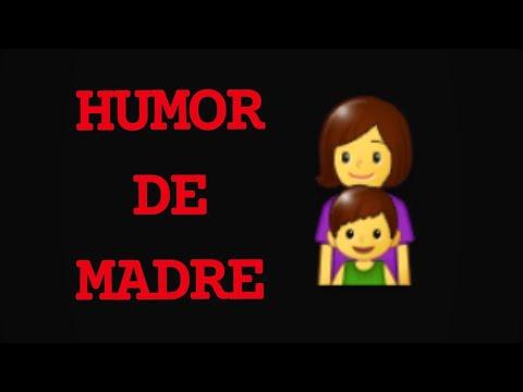El orgullo de toda MADRE | #MAMIROCA | Humor Argentino En Serio