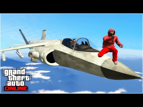 AMAZING GTA 5 STUNTS & FAILS (GTA 5 Funny Moments)