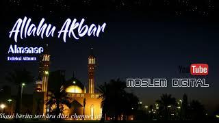 Allahu Akbar - Almanar koleksi Album
