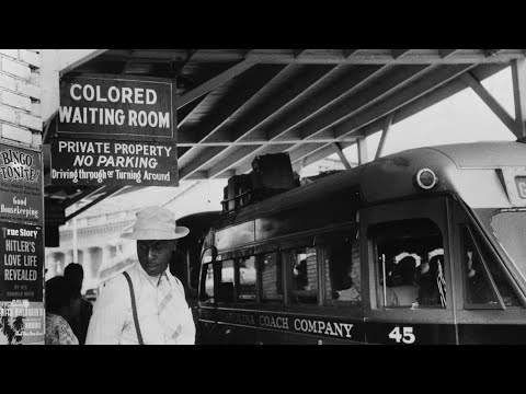 Driving While Black | American Black Journal Clip