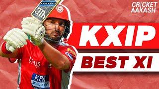 YUVRAJ in my KXIP all-time XI?   Cricket Aakash   KXIP Best Team