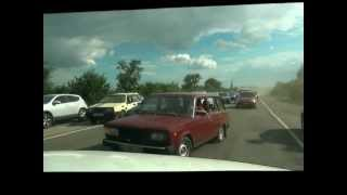 видео Июль, 2012 | SpecialAuto.NET