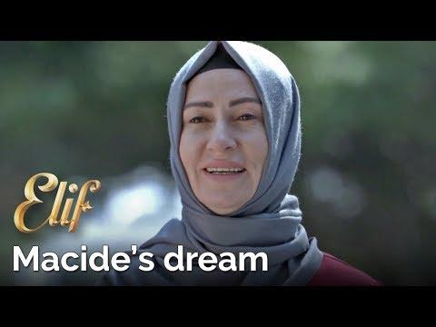 Macide'nin Rüyası  | Elif 779. Bölüm (English & Spanish Subtitles)