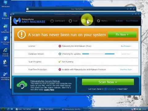 Malware Anti Bytes Kurulum Feyzullah Akyüz