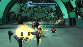 PCSX2 Emulator 1.5.0 | Ratchet & Clank: Going Commando [1080p HD] | Sony PS2