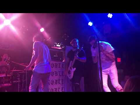 Noble - Eighty One (Live) at Anaheim Chain Reaction 4/13/18