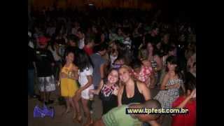 004 ° Cobertura Fest Grito de Carnaval - Santana da Vargem - MG - www.tpfest.com.br