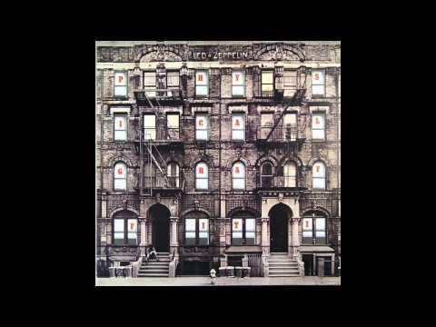 [Led Zeppelin Cover] Blackberry Smoke - The Rover