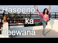 Dance on: Haseeno Ka Deewana   Kaabil