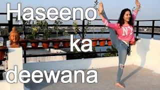 Haseeno Ka Deewana    Kaabil    Cover by Ojasvi Verma