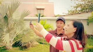 Gambar cover HTNVN 2   Thuong De Di Mua Ngoi