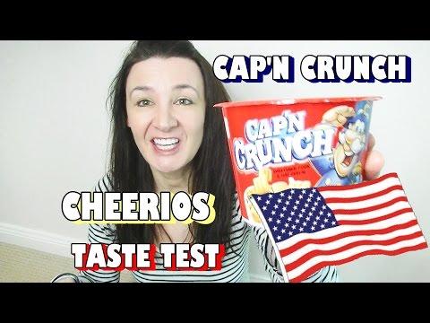 American  Cereal | Cap