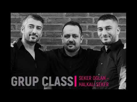 Grup Class Hollanda-  Seker oglan,  Halkali seker (Canli HD Kayit)