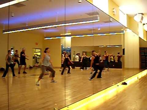 La Fiesta - DJ Laz Booty Dance Choreography by Tania Amthor