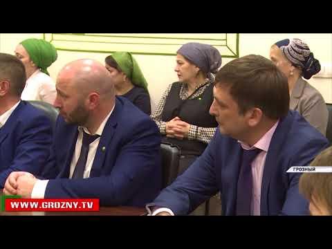 Чеченское отделение Сбербанка возглавил Андрей Подсвиров