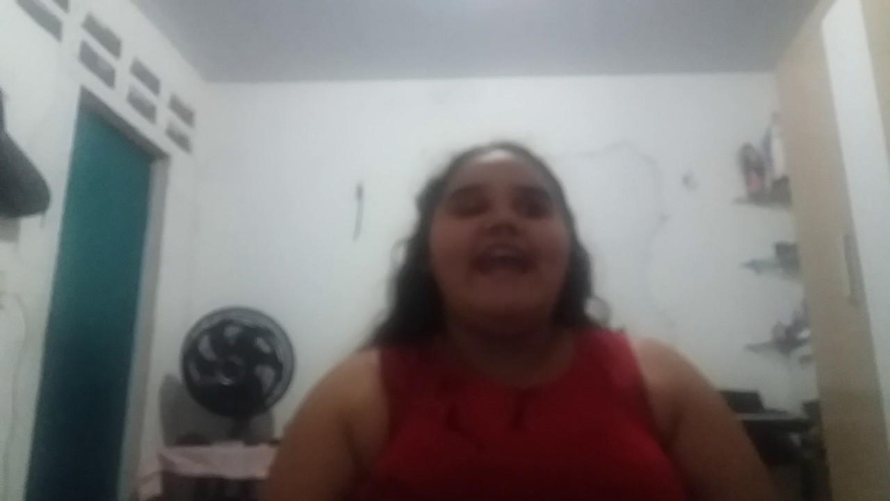 Maria Carvalho Que Bom Que Você Chegou Cover Bruna Karla