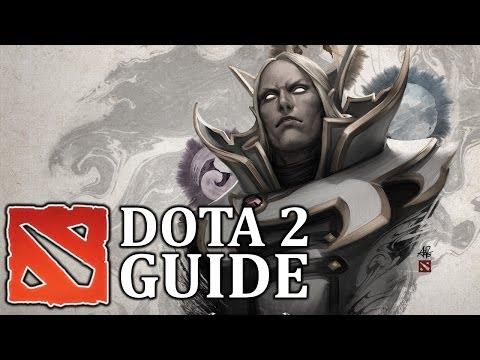 видео: dota 2 guide invoker - Гайд на Инвокера (quas - exort)
