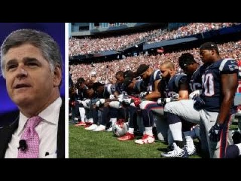 Hannity: Divisiveness will start to hurt NFL
