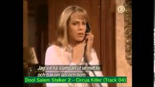 Repeat youtube video Dool Salem Stalker 2 - Circus Killer (Track 04)