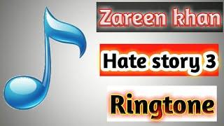 Hate story 3 wajah tum Ho song ringtone