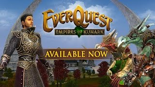 EverQuest: Empires of Kunark [Official Trailer]