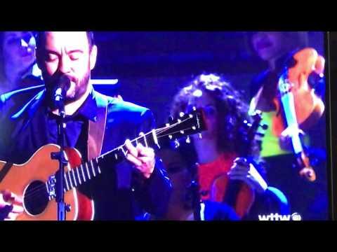 Here on Out Dave Matthews arr. David Richard Campbell & Matt Podd Live from Lincoln Center
