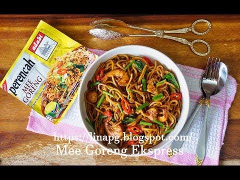mee-goreng-ekpress-|-resepi-mi-goreng-simple-|-cara-masak-mee-goreng-paling-senang-dan-sedap