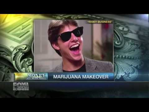 Rebranding Marijuana Makeover In Film & TV Product Placement Cheryl Shuman