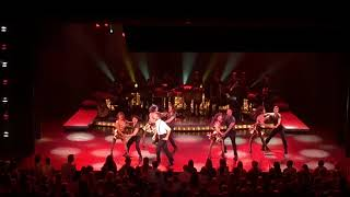 On Your Feet - Megamix 8 juli matinee