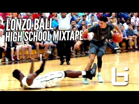 lonzo-ball-is-the-#1-point-guard-in-the-nation!-official-mixtape!