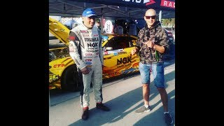 #Gocha_Chivchyan Drift Masters GP Riga.