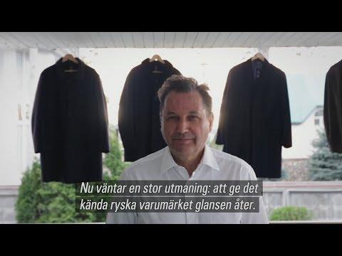 Most Documentary: Русская работа -The Russian Job - Švéd v žigulíku, 2017