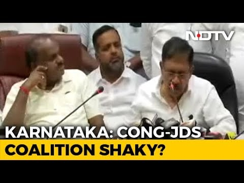 National, Not State Polls, Alliance Continues, Says Congress In Karnataka