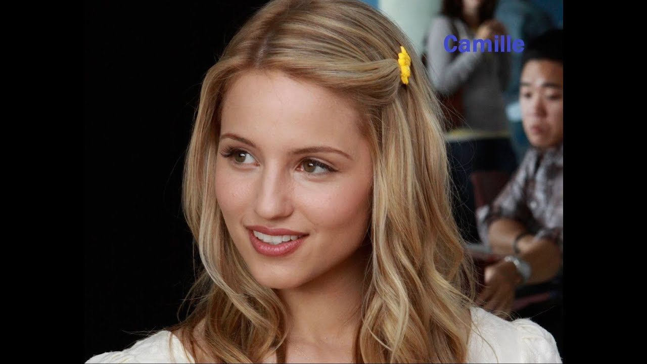 Tutorial 17 Dianna Agronquinn Fabray Inspired Look Naturale