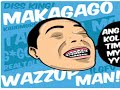 Makagago TULO Lyrics - SkustaLeak Diss Song By MadFlow Music