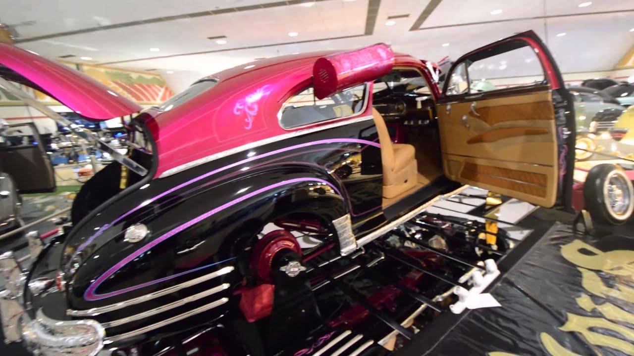 Carnales Unidos Lowrider Magazine Car Show YouTube - Lowrider magazine car show