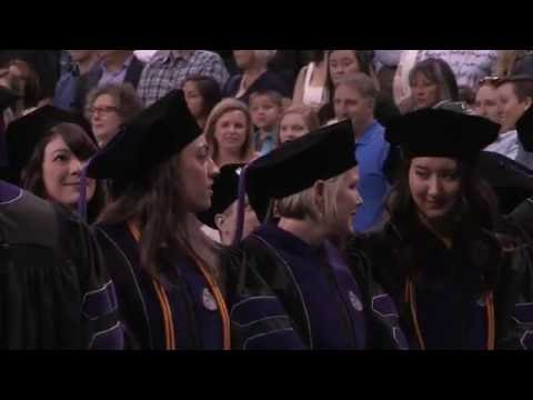 Gonzaga University School of Law 2016 Commencement